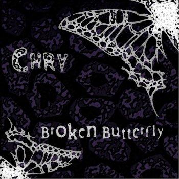 Testi Broken Butterfly - Single