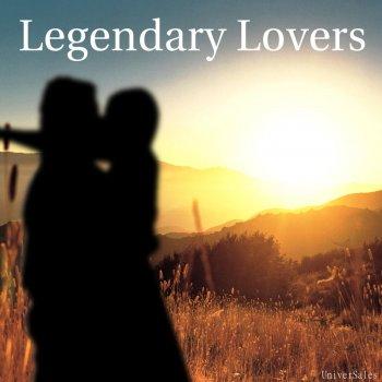 Testi Legendary Lovers (Tribute to Katy Perry)