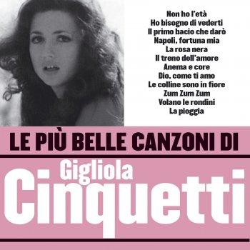 Testi Playlist: Gigiola Cinquetti