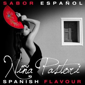 Testi Sabor Español - Spanish Flavour - Niña Pastori