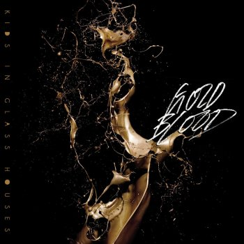 Testi Gold Blood
