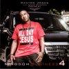 Awesome (Remix) [feat. Canton Jones, Isaac Caree, da Truth & Jessica Reedy] lyrics – album cover