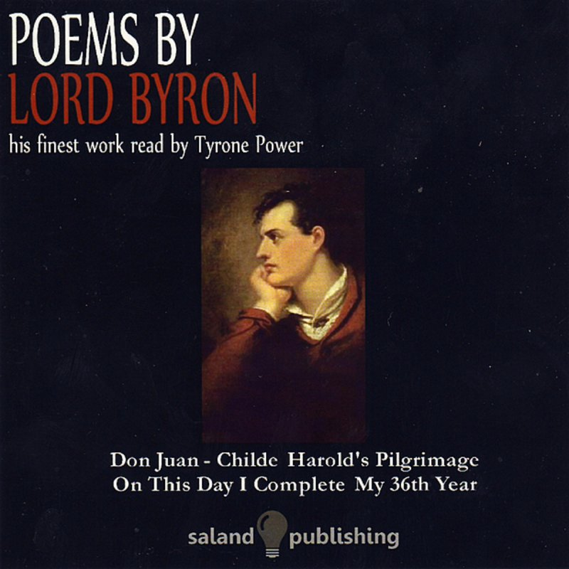 lord byrons manfred essay