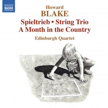 Testi Blake: Spieltrieb - A Month in the Country