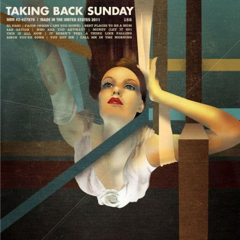 Testi Taking Back Sunday