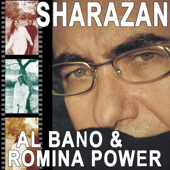 Sharazan - cover art