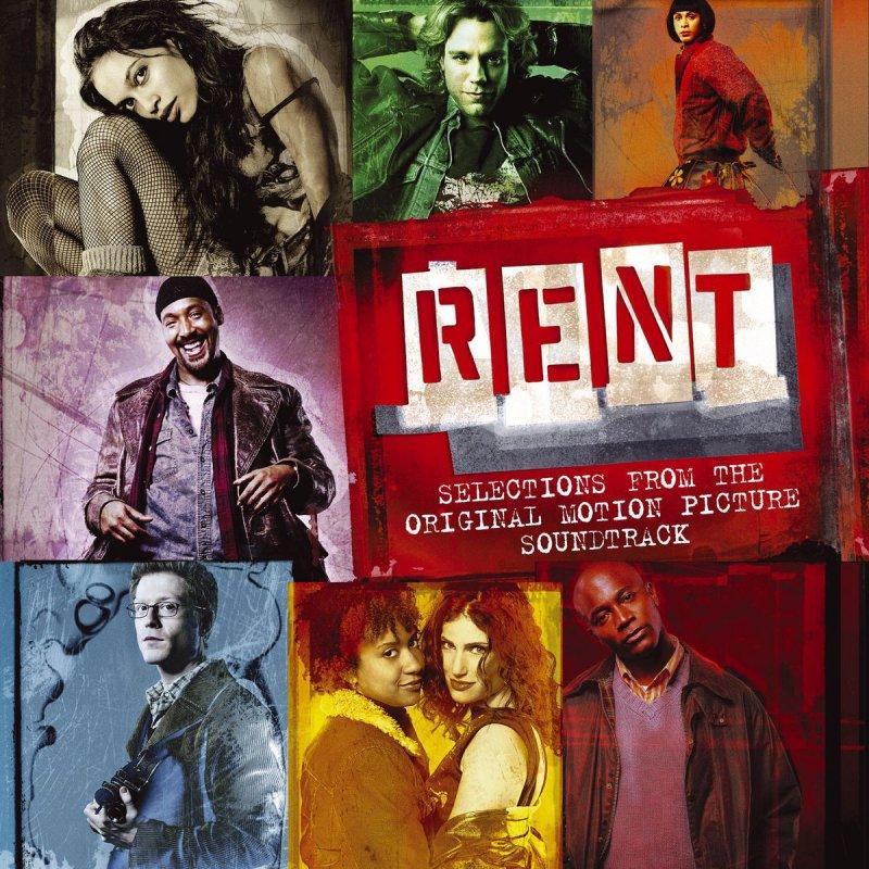 RENT Soundtrack - La Vie Boheme A & B Lyrics | Musixmatch