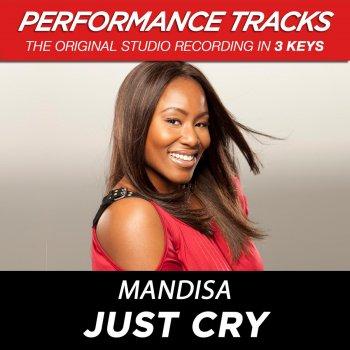 Testi Just Cry (Performance Tracks)