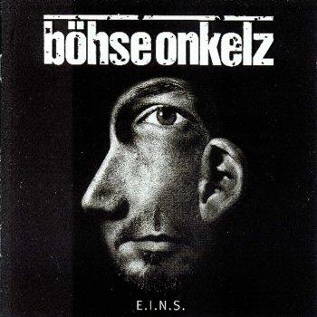 Auf gute Freunde by Böhse Onkelz - cover art