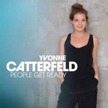 People Get Ready By Yvonne Catterfeld Album Lyrics
