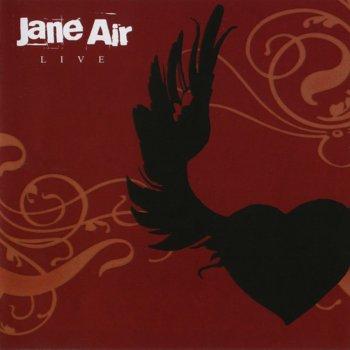 Testi Jane Air: Live