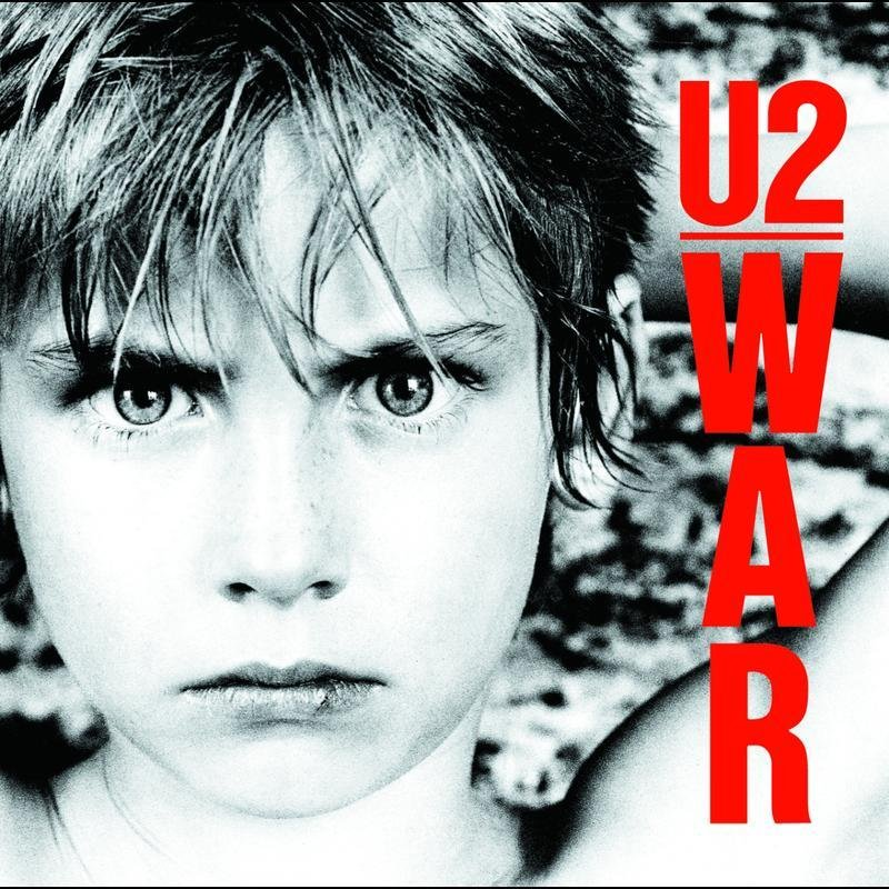 Letra De Sunday Bloody Sunday De U2 Musixmatch