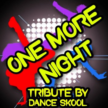 Testi One More Night - A Tribute to Maroon 5
