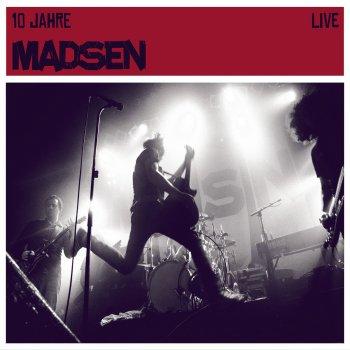 Testi 10 Jahre Madsen - Live