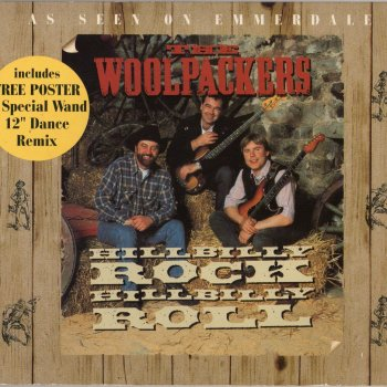 The woolpackers hillbilly rock lyrics