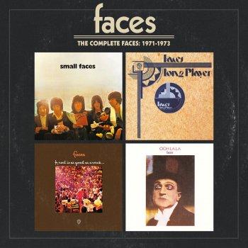 Testi The Complete Faces: 1971-1973