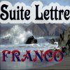 Suite Lettre, Pt. 3 lyrics – album cover