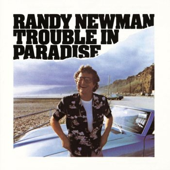 My Life Is Good by Randy Newman - cover art