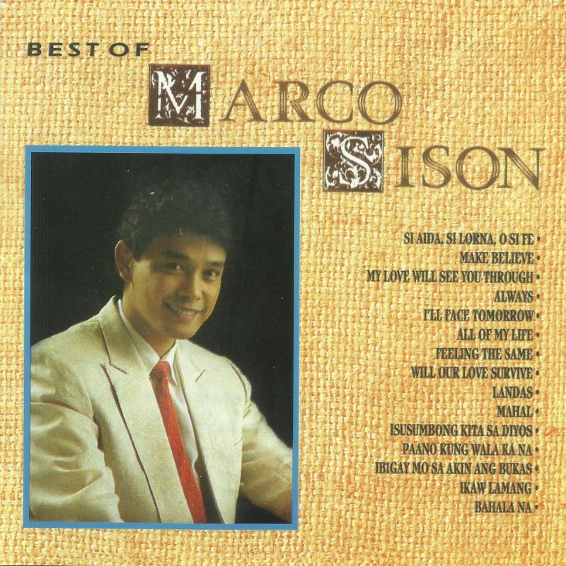 Marco Sison - Bahala Na Lyrics   Musixmatch
