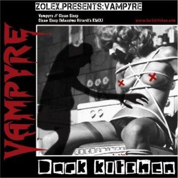 Testi Vampyre