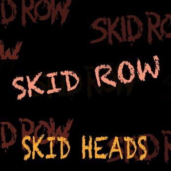 Testi Skid Heads (Live)