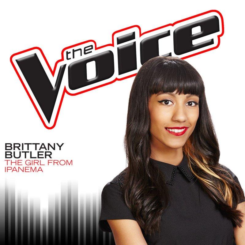 Lyric ipanema lyrics : Brittany Butler - The Girl From Ipanema (The Voice Performance ...