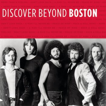 Testi Discover Beyond: Boston