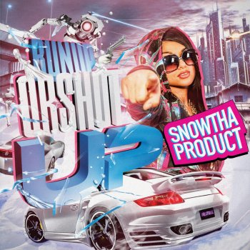 Work Somethin' by Snow tha Product - cover art
