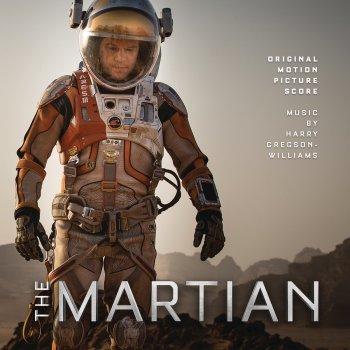 Testi The Martian (Original Motion Picture Score)