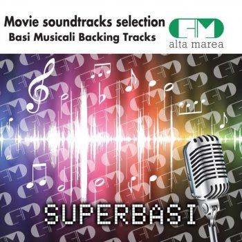 Testi Basi Musicali Movie Soundtracks Selection (Karaoke Version)