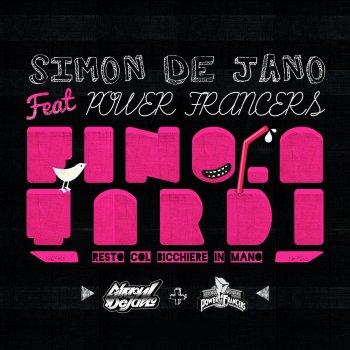 Testi Fino a tardi (Extended Mix) - Single
