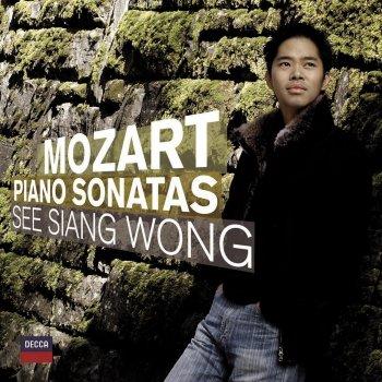 Testi Mozart: Piano Sonatas