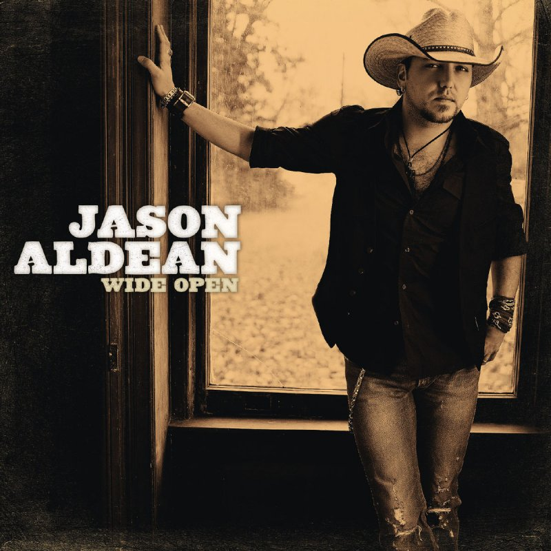 Jason Aldean - She's Country Lyrics | Musixmatch