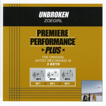 Testi Premiere Performance Plus: Unbroken