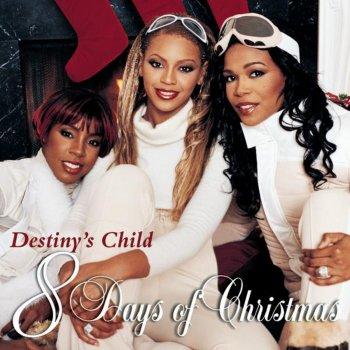 Testi 8 Days of Christmas
