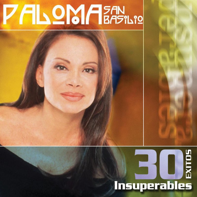 Paloma San Basilio Cada Vez Lyrics Musixmatch