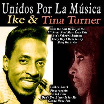 Testi Unidos por la Música: Ike & Tina Turner