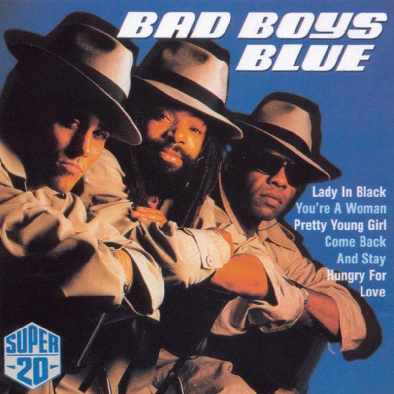 Bad Boys Blue - A World Without You Lyrics