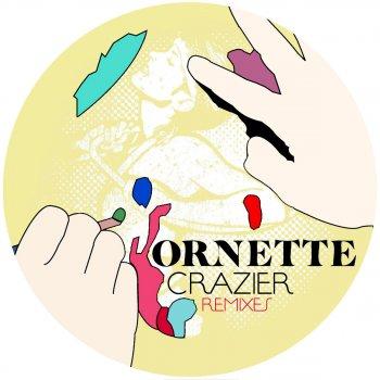 Testi Crazier Remixes (EP)