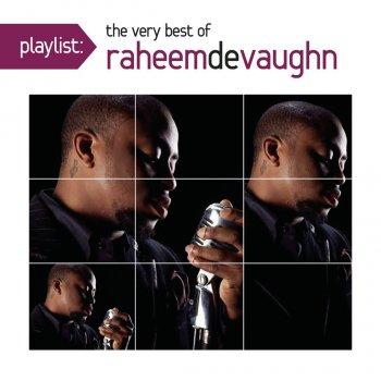 Testi Playlist: The Very Best of Raheem DeVaughn