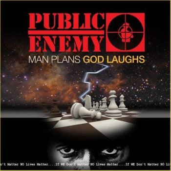 Testi Man plans, God Laughs