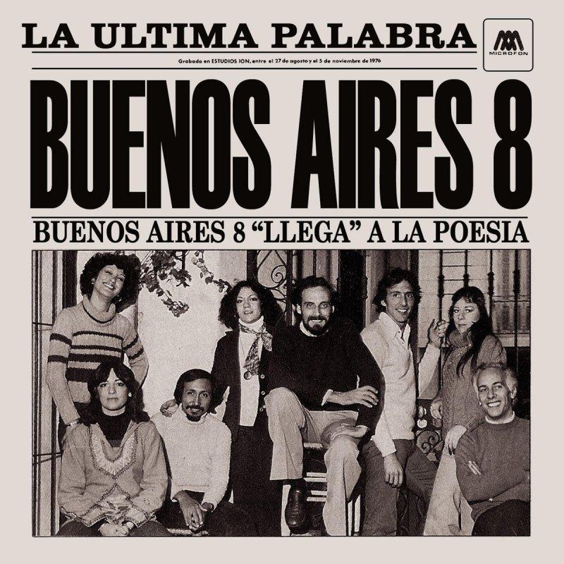 Letra de La Viña Nueva de Buenos Aires 8   Musixmatch
