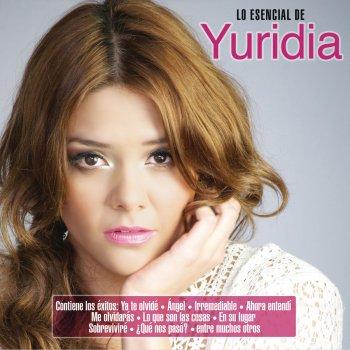 Testi Lo Esencial de Yuridia