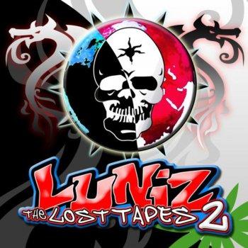 Testi Luniz - the Lost Tapes 2