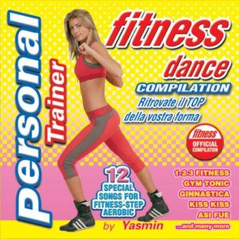 Testi Personal Trainer Fitness Dance Compilation (Ritrovate il top della vostra forma)