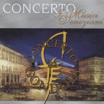 Testi Concerto in Gondola