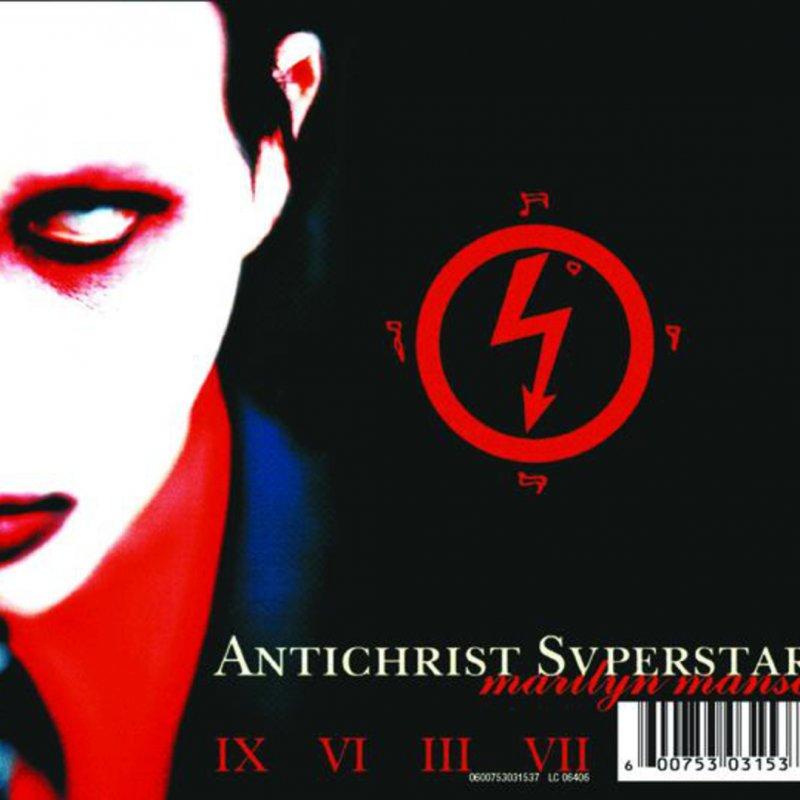 Lyric antichrist superstar lyrics meaning : Marilyn Manson - The Beautiful People Lyrics | Musixmatch