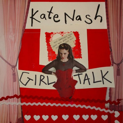 Kate Nash - Lullaby For An Insomniac Lyrics