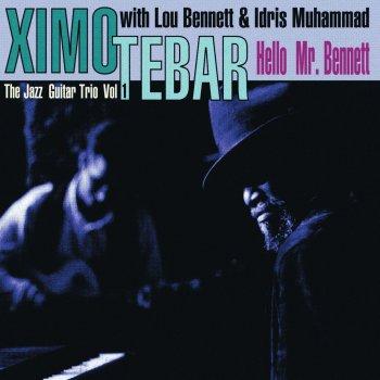 Testi Hello Mr. Bennett - The Jazz Guitar Trio, Vol. 1