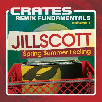 Testi Crates - Remix Fundamentals, Vol. 1 (Spring Summer Feeling)